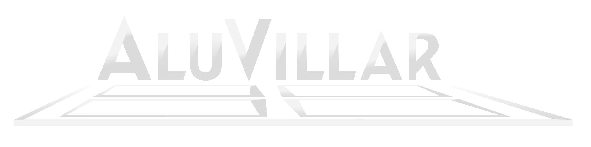 ALUMINIOS VILLAR, SL.